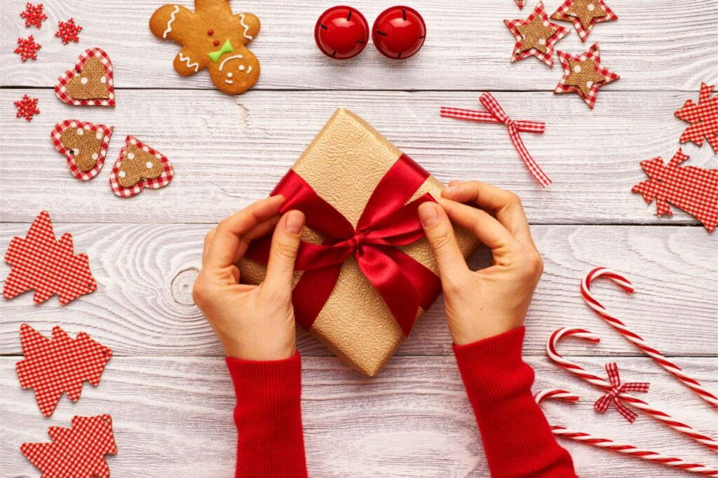 4 Supplement Gift Ideas For Christmas