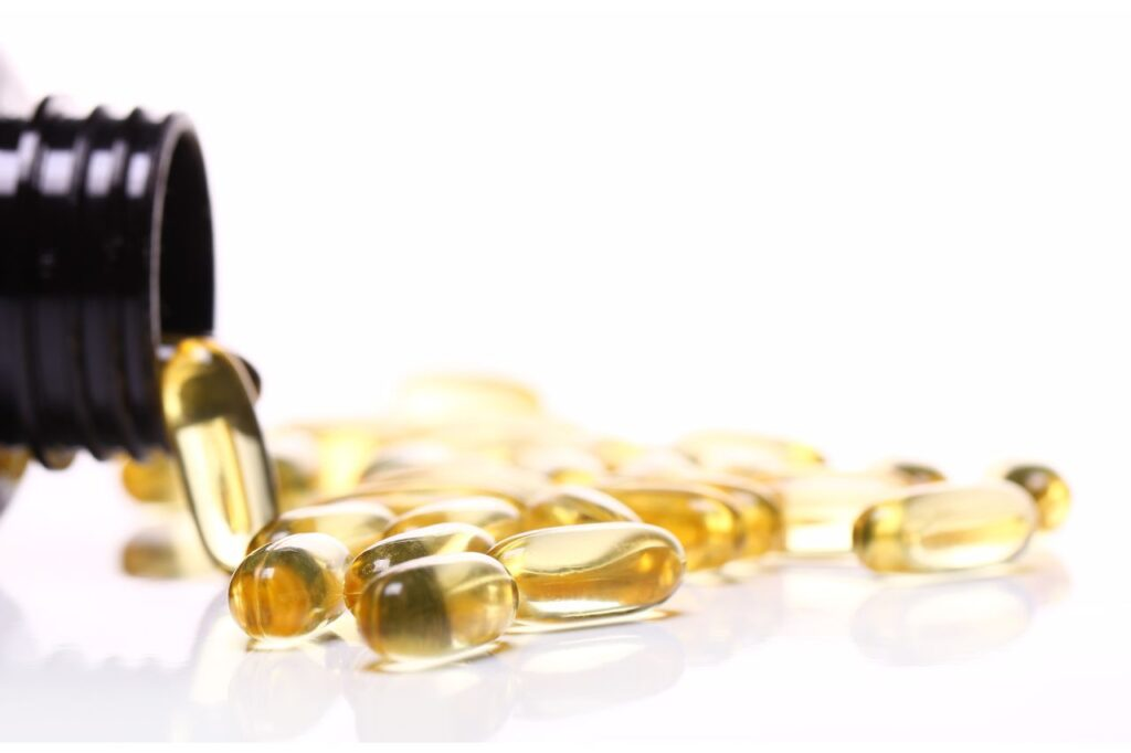 Things To Consider When Buying Supplements
