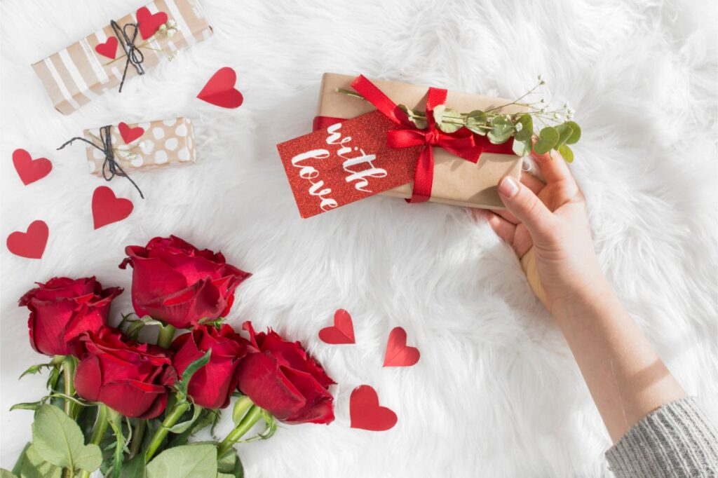 3 Healthy Valentine's Gifts For Your Partner