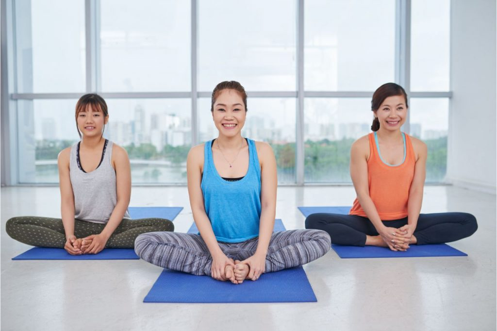 National Women's Health and Fitness Day: 5 Health Tips For Women Of Any Age